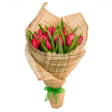 Букет «Tulipa»